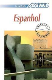 Espanhol - Couverture - Format classique