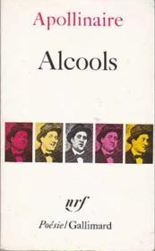 Alcools - Couverture - Format classique