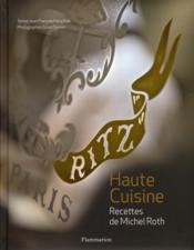 telecharger Haute cuisine livre PDF en ligne gratuit