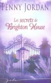 Les Secrets De Brighton House - Couverture - Format classique