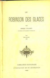 Le Robinson Des Glaces - Couverture - Format classique