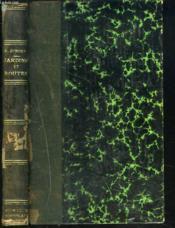 Jardins Et Routes. Pages De Journal 1939-1940 - Couverture - Format classique
