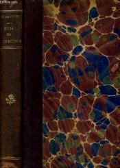 Julia De Trecoeur - Couverture - Format classique