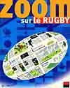 Zoom Sur Le Rugby - Couverture - Format classique