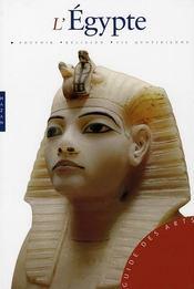 L'Egypte ; pouvoir, religion, vie quotidienne - Intérieur - Format classique