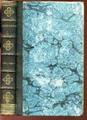 Oeuvres De J.J. Rousseau / Volume 5 : Politique. - Couverture - Format classique