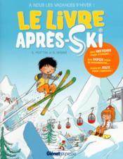 Le livre après-ski - Couverture - Format classique