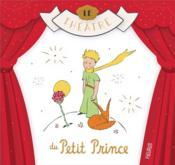 Le théâtre du Petit Prince - Couverture - Format classique