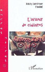 L'Avaleur De Cadavres - Intérieur - Format classique