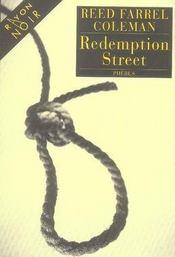 Redemption street - Intérieur - Format classique