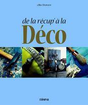 De La Recup' A La Deco - Intérieur - Format classique