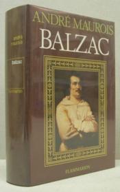 Balzac. - Couverture - Format classique
