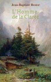 L'homme de la Clarée - Couverture - Format classique