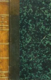 LES MOBILES DE LA DORDOGNE (22ème Régiment de Marche) 1870 - 1871. Souvenirs et Impressions. - Couverture - Format classique