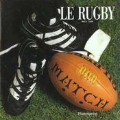 Coffret rugby en 2 volumes - Intérieur - Format classique