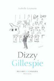 Dizzy gillespie - Intérieur - Format classique