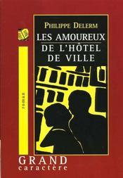 Les Amoureux De L'Hotel De Ville - Intérieur - Format classique