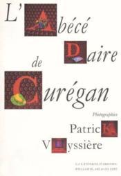 Abecedaire De Curegan - Couverture - Format classique
