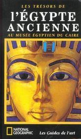 Tresors De L'Egypte Ancienne Au Musee Du Caire - Intérieur - Format classique