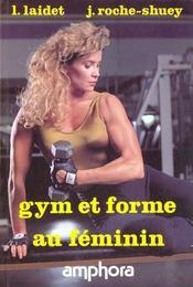Gym Et Forme Au Feminin - Intérieur - Format classique