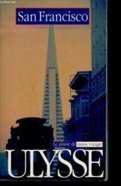 Guide Ulysse ; San Francisco 2001 ; 2e Edition - Couverture - Format classique