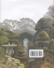 The secret garden - 4ème de couverture - Format classique