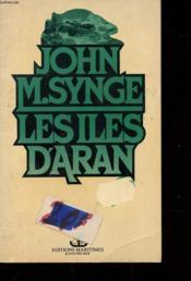 Les Iles D'Aran - Couverture - Format classique
