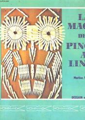 La Magie Des Pinces A Linge - Couverture - Format classique
