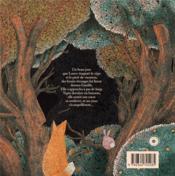 Louve - 4ème de couverture - Format classique