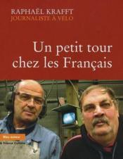Un petit tour chez les français - Couverture - Format classique