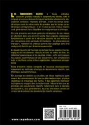 Introduction à la dynamique des gaz réactifs (3e édition) - 4ème de couverture - Format classique