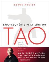 Encyclopedie pratique du Tao - Couverture - Format classique