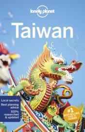 Taiwan (11e édition) - Couverture - Format classique