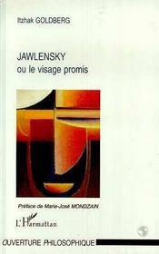 Jawlensky Ou Le Visage Promis - Intérieur - Format classique