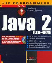 Le Programmeur Java 2 - Intérieur - Format classique
