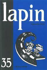 Lapin - Couverture - Format classique