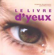 Le livre d'yeux - Intérieur - Format classique