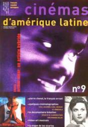 Revue Cinemas D'Amerique Latine - Couverture - Format classique