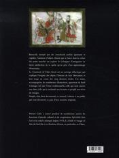 Grammaire de l'objet chinois - 4ème de couverture - Format classique