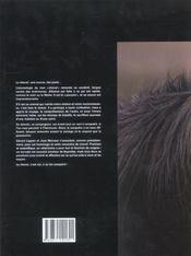 Le Cheval Un Ami A Conquerir - 4ème de couverture - Format classique