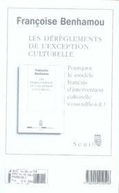 Revue Esprit N.329 ; Entre Local Et Global : Espaces Inédits, Frontières Incertaines - 4ème de couverture - Format classique