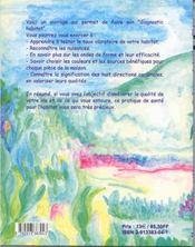 Pratique de la sante pour l'habitat - 4ème de couverture - Format classique
