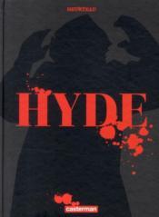Hyde - Couverture - Format classique