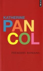 telecharger Premiers romans livre PDF en ligne gratuit
