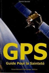GPS ; guide pour la sainteté - Couverture - Format classique