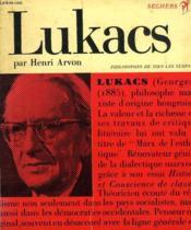 Georges Lukacs, Ou Le Front Populaire En Litterature - Couverture - Format classique