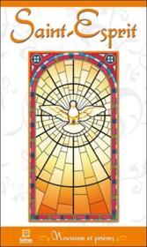 Saint-Esprit ; neuvaine et prières - Couverture - Format classique