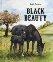 Black beauty - Couverture - Format classique