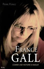 France Gall - Couverture - Format classique