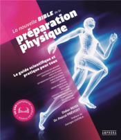La nouvelle bible de la préparation physique - Couverture - Format classique